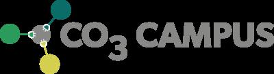 CO3 Campus Logo